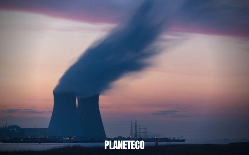 Les risques de faire de l'énergie nucléaire une partie de la solution climatique